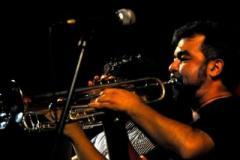 Boban & Marko Markovic Orkestar - Palau